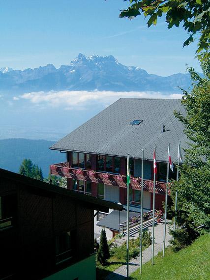 文部科学省認定ボーディングスクール「スイス公文学園高等部」が転入・編入向け入学試験を実施