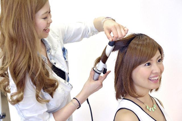 中卒から美容師・ネイリスト・メイクアップアーティストを目指そう