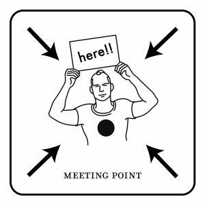 <MEETING POINT(集合場所)>.