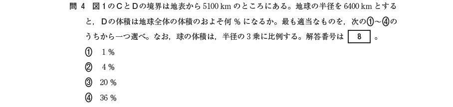 (平成28年度第二回試験問題より)