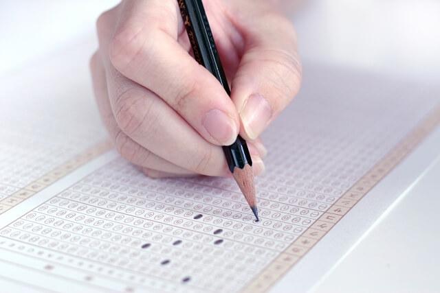 2017年度(平成29年)の高卒認定試験の日程は8/2・8/3、11/11・11/12