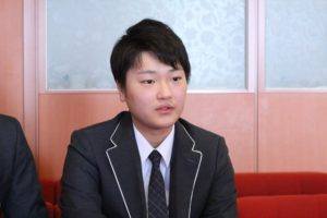通学コース Yさん