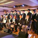 音楽学校メーザー・ハウス高等部2016年度卒業式