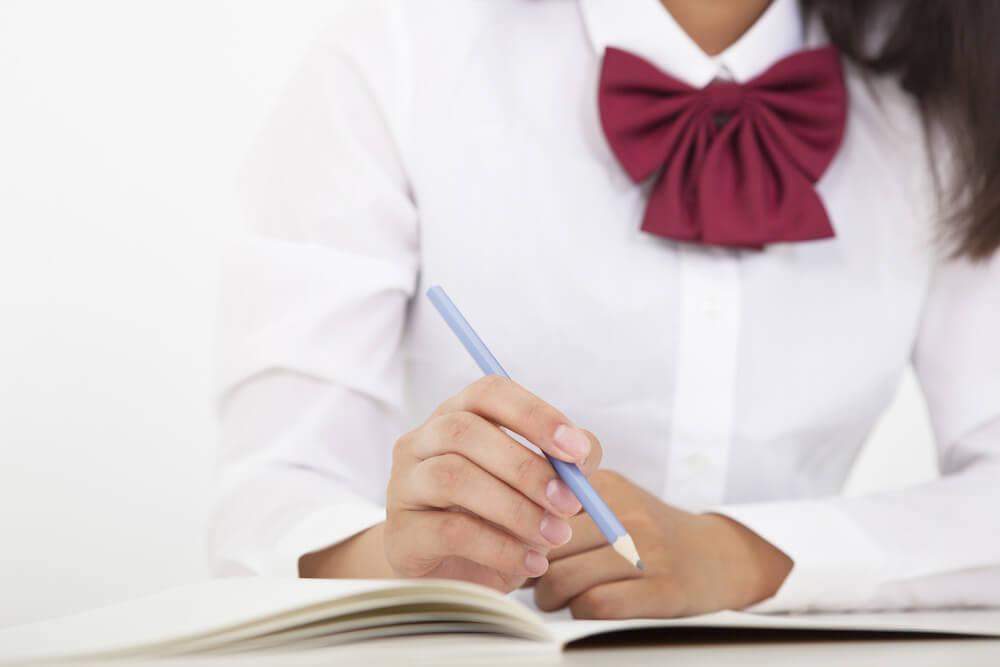 定時制高校の入試の傾向