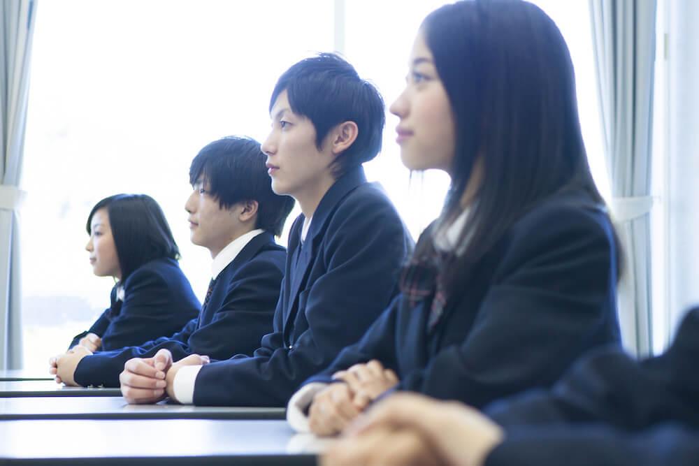 高校入試の「面接」で失敗しない5つの対策