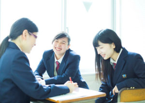 学校法人さくら国際高等学校 東京校