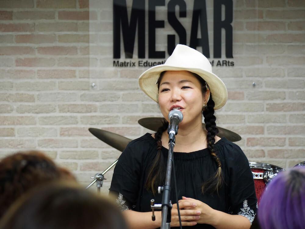 音楽の世界でプロになるために重要なこととは? 音楽学校メーザー・ハウス高等部で特別講義「プロフェッショナル・ファイル」開催