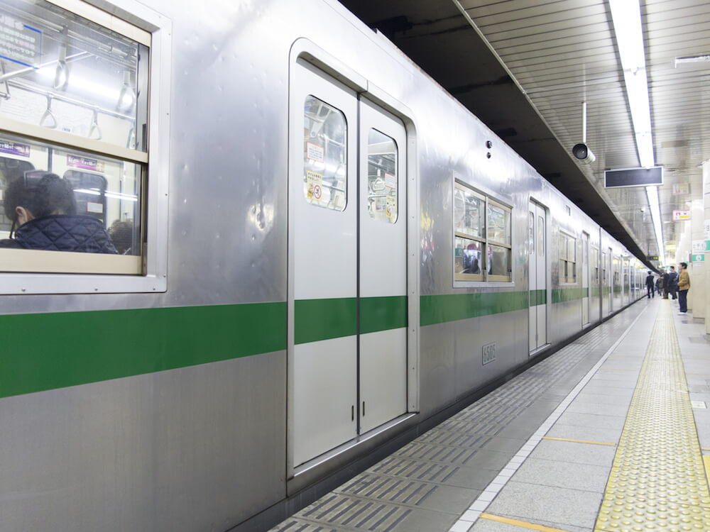 千代田線沿線にある通信制高校・サポート校