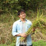 翔洋学園高等学校の農業体験授業