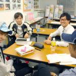 多様に生徒に生きる場を提供する翔洋学園高等学校の学び