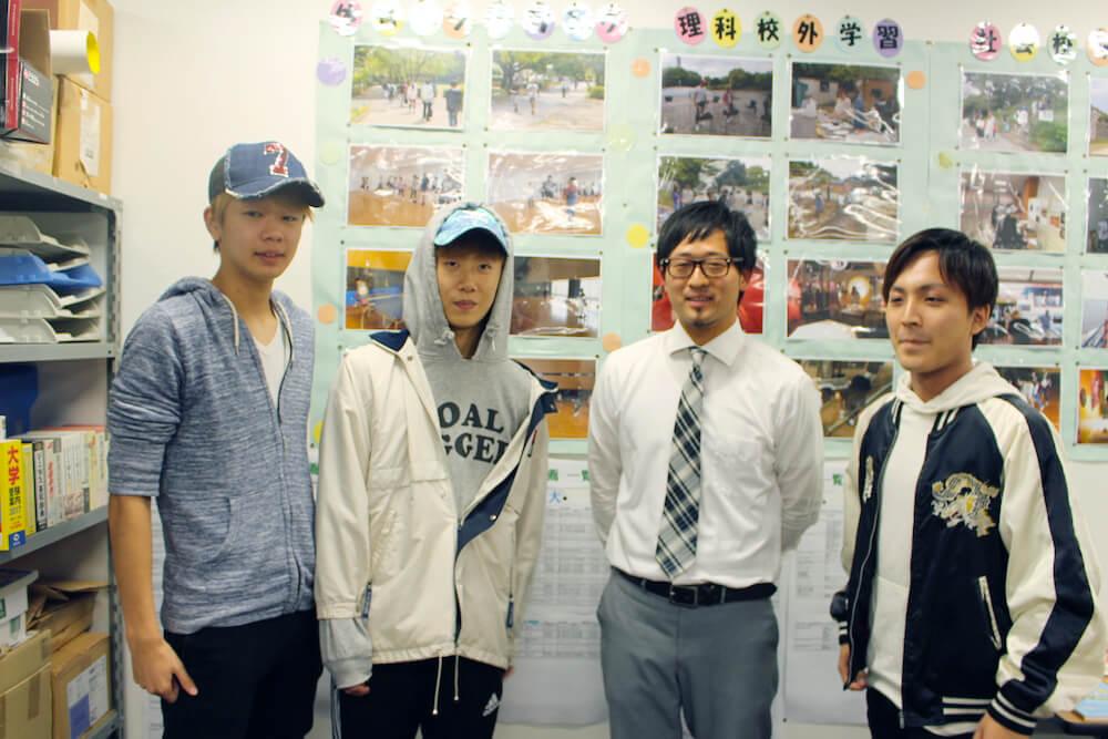 「生徒の特性に合わせた授業を」翔洋学園高等学校・千葉学習センターの取組み