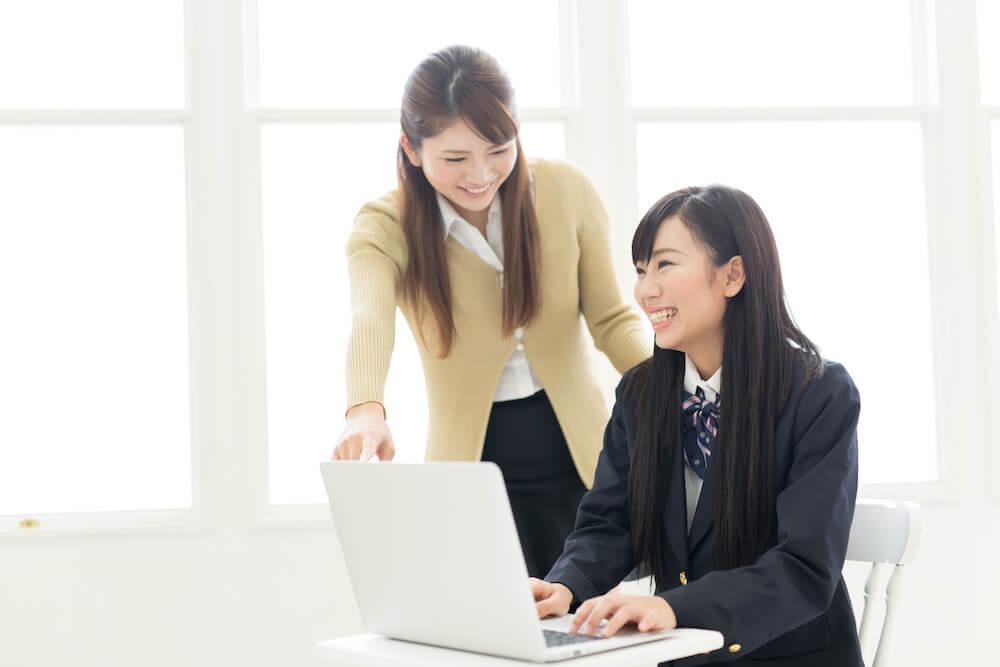 パソコン・ITが学べる通信制高校・サポート校