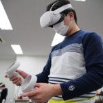 VR空間で学ぶ!N高・S高で「普通科プレミアム」が4月からスタート